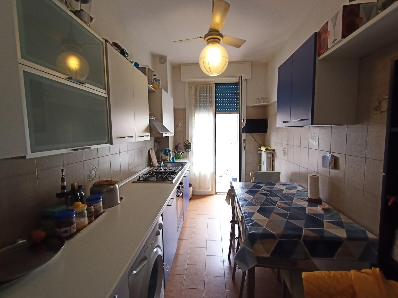 Appartamento in vendita a Cusano Milanino, 2 locali, prezzo € 108.000 | CambioCasa.it