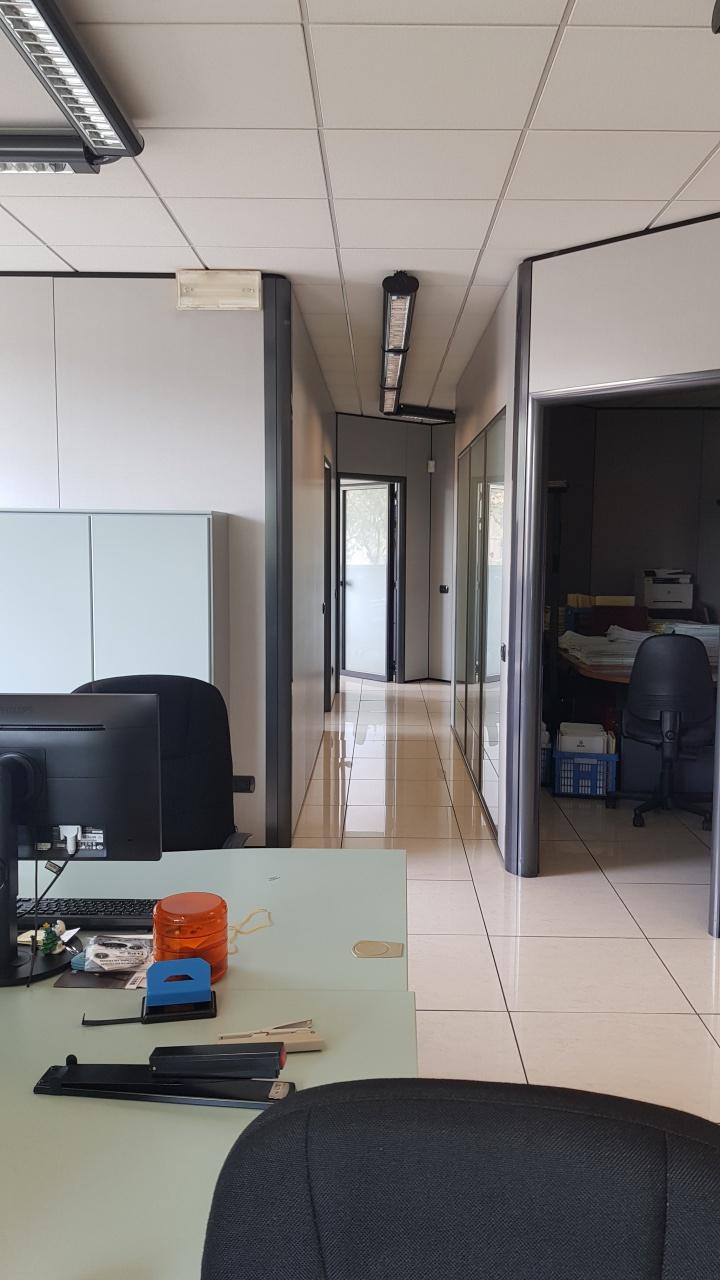 Ufficio MONZA 7258