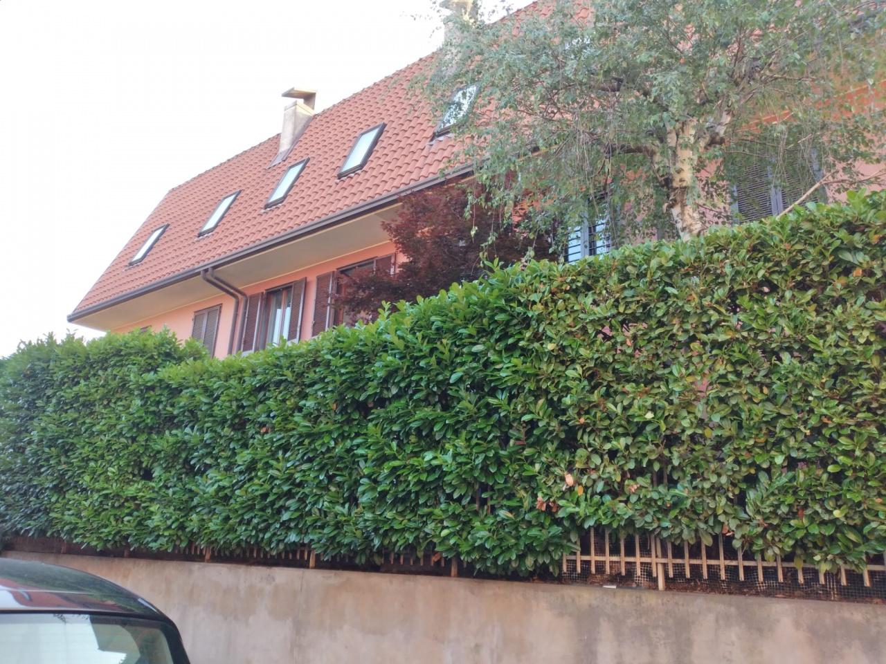 Villa a Schiera in vendita a Vimodrone, 5 locali, prezzo € 370.000   CambioCasa.it
