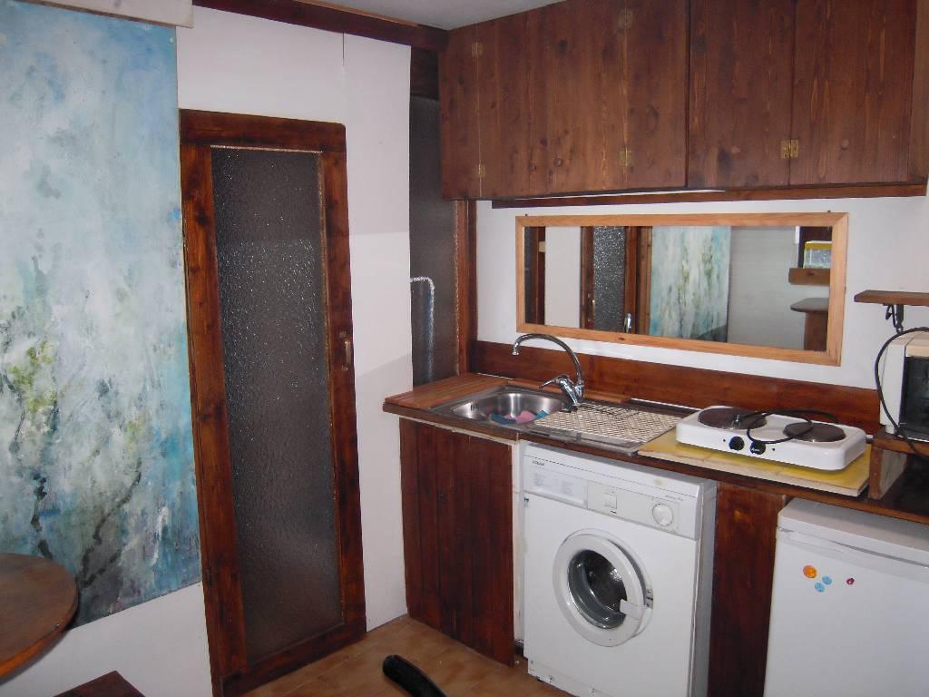 Monolocale arredato in affitto Rif. 11092115