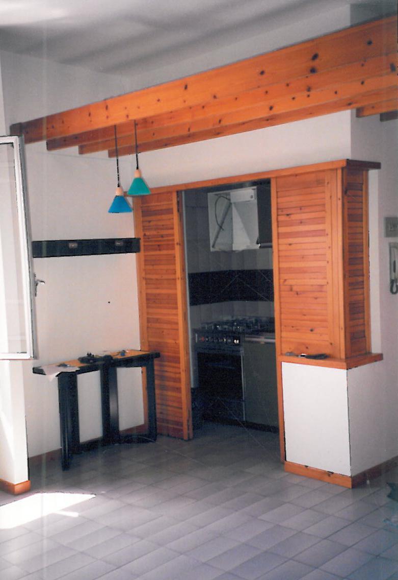 Monolocale arredato in affitto Rif. 10993099