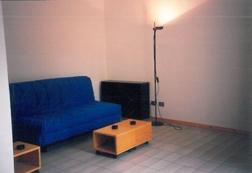 Monolocale arredato in affitto Rif. 10260932
