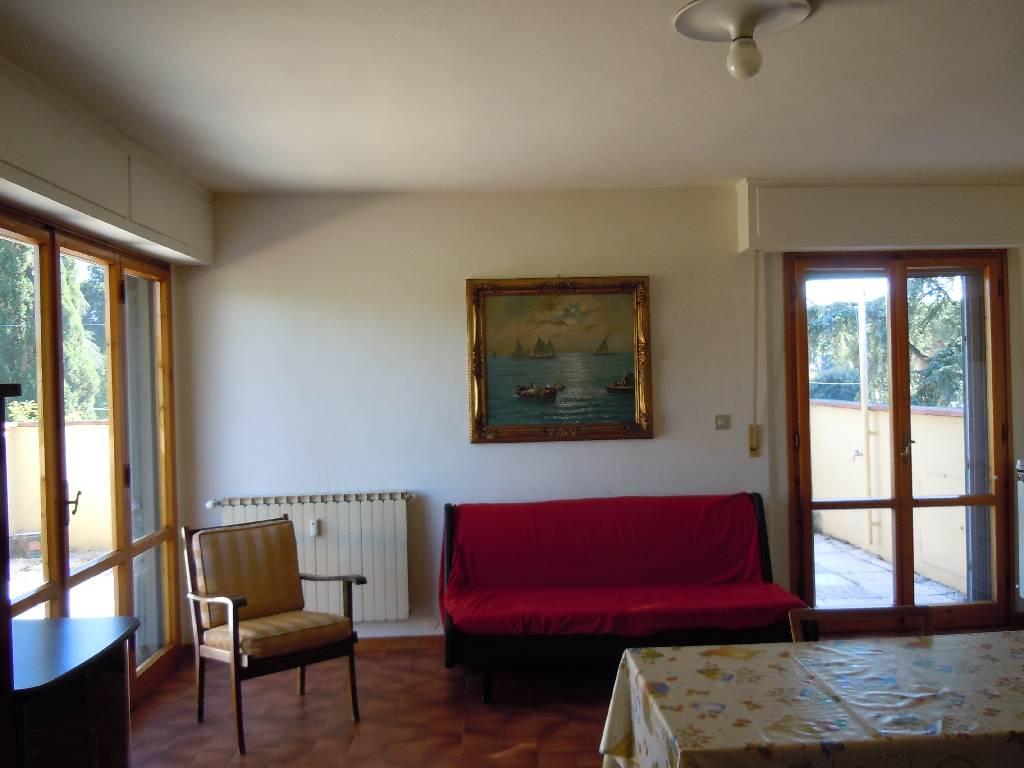 Attico / Mansarda arredato in affitto Rif. 9700539