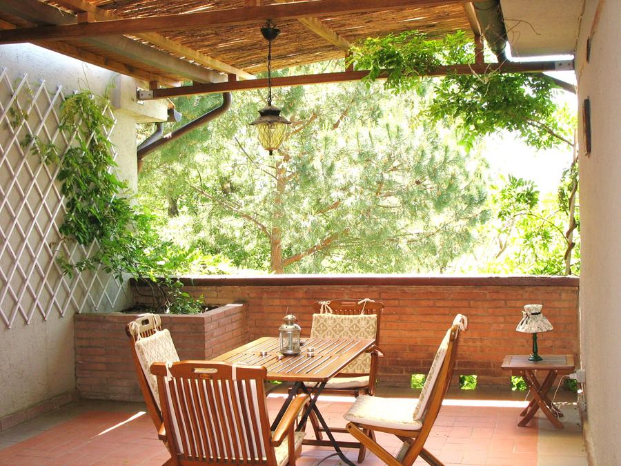 Appartamento arredato in affitto Rif. 9093582