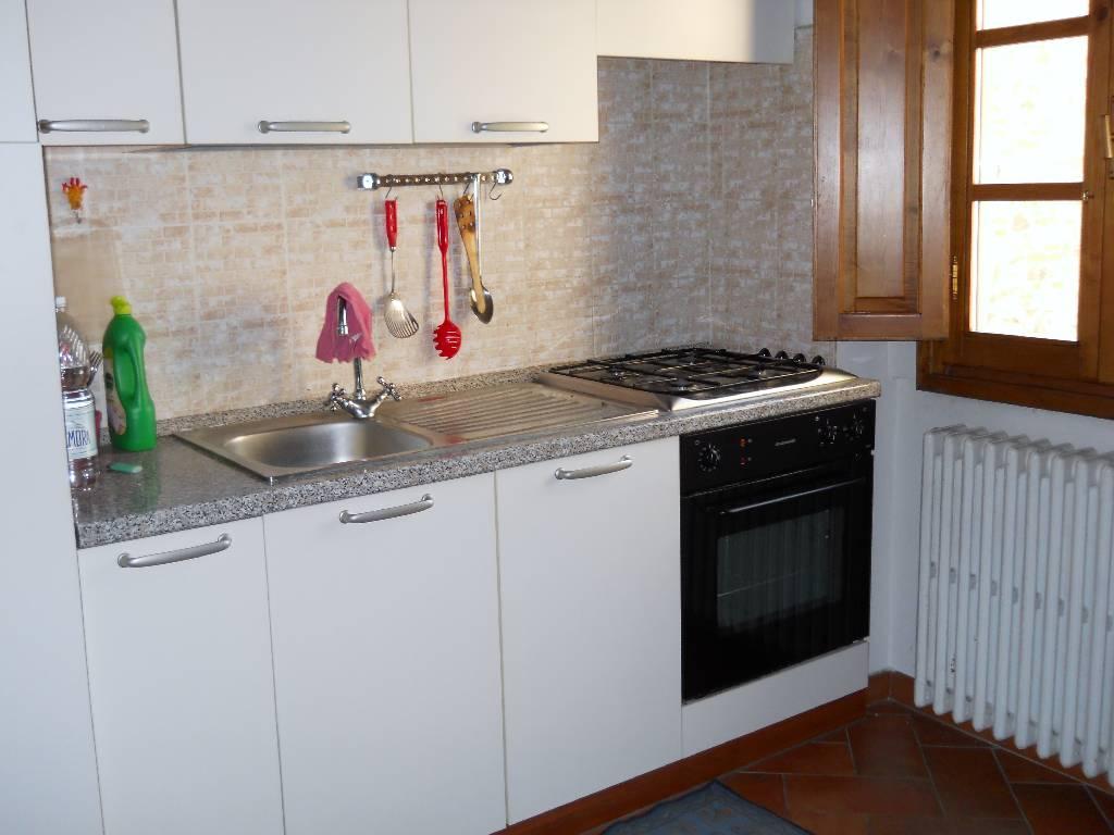 Attico / Mansarda arredato in affitto Rif. 8969418