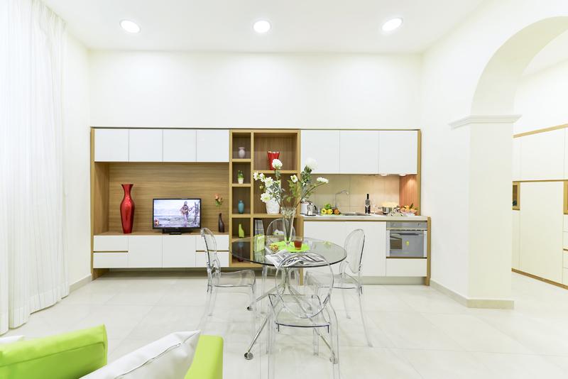 Appartamento arredato in affitto Rif. 10754527