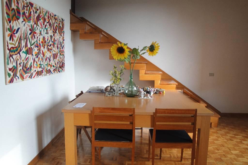 Appartamento arredato in affitto Rif. 11923687