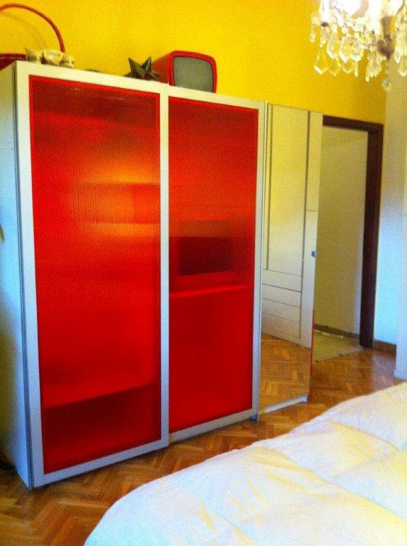 Stanza / posto letto arredato in affitto Rif. 8824325