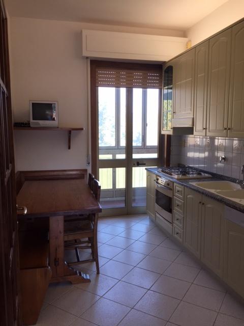 Appartamento, 85 Mq, Affitto - Firenze (Firenze)