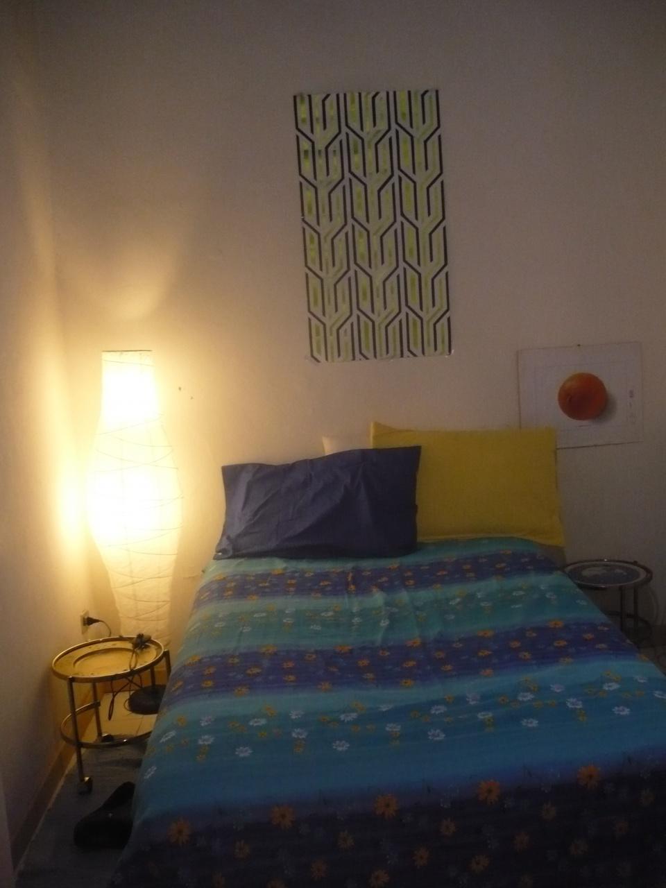Stanza / posto letto arredato in affitto Rif. 11485318