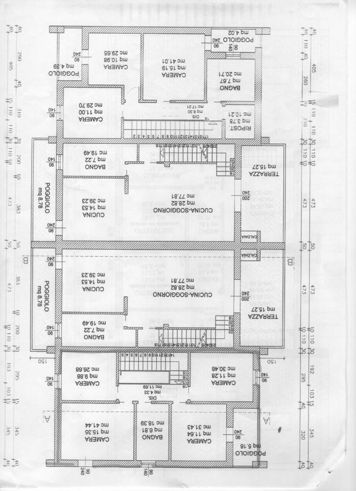 Appartamento CAMPOLONGO MAGGIORE 050