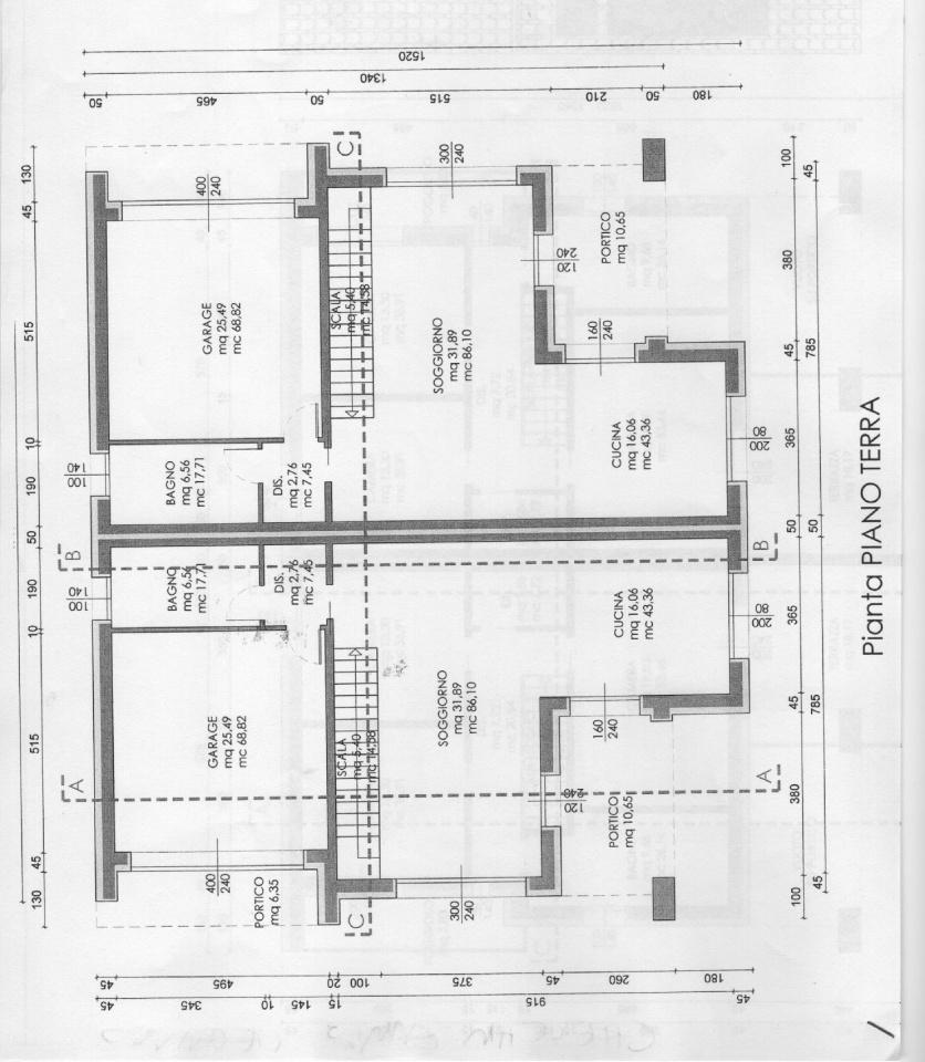 Villetta a schiera in vendita Rif. 9556345