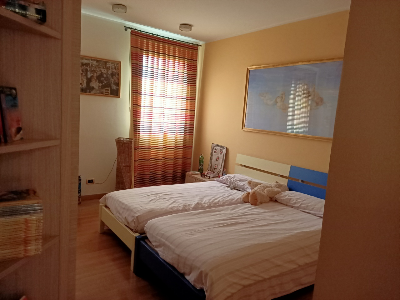 Villa bifamiliare SANT'ANGELO DI PIOVE DI SACCO 023