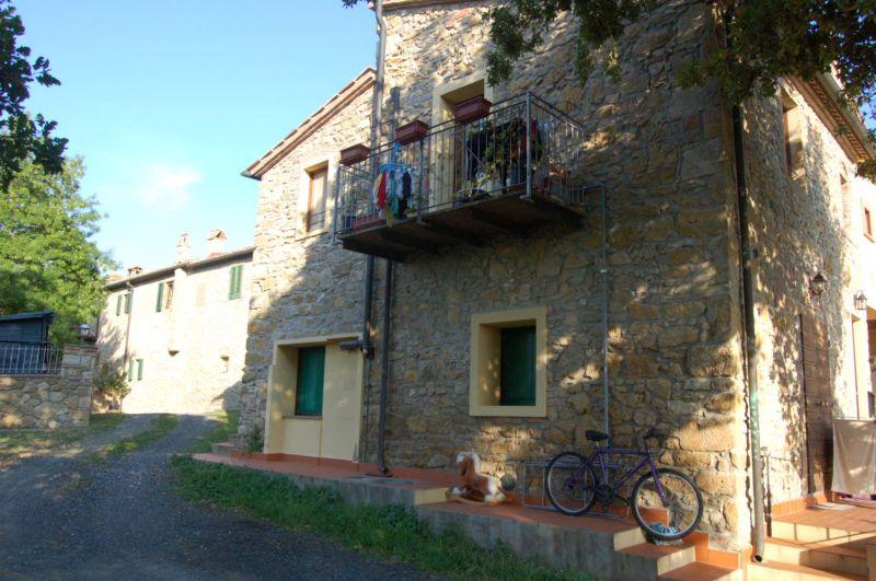 Appartamento in vendita a Montescudaio, 3 locali, prezzo € 155.000   CambioCasa.it