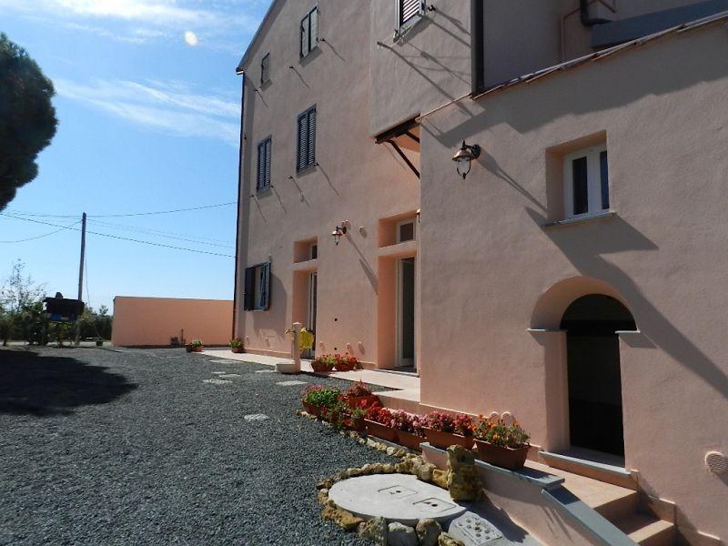 Appartamento CECINA C0015