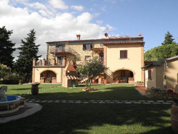 Rustico / Casale in vendita a Guardistallo, 9999 locali, zona Località: Guardistallo, Campagna, prezzo € 1.400.000 | Cambio Casa.it