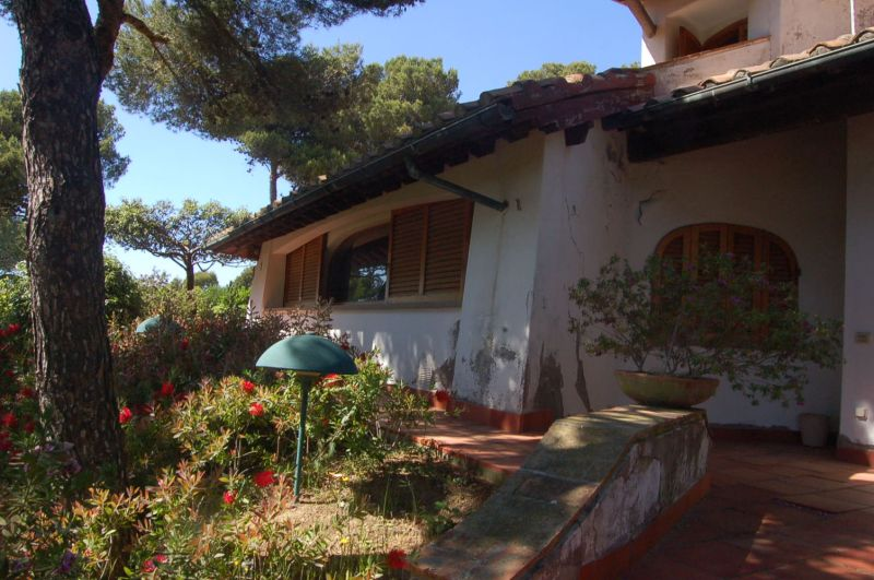 Appartamenti Costa degli etruschi