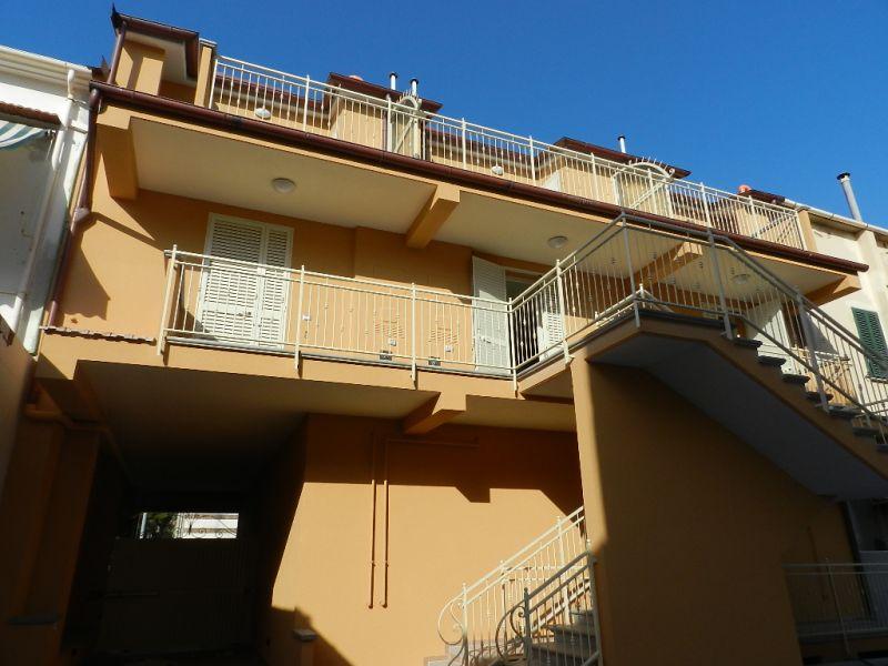 vendita appartamento rosignano marittimo rosignano solvay  180000 euro  4 locali  90 mq