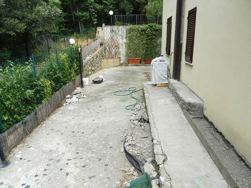 Bilocale Castellina Marittima  10