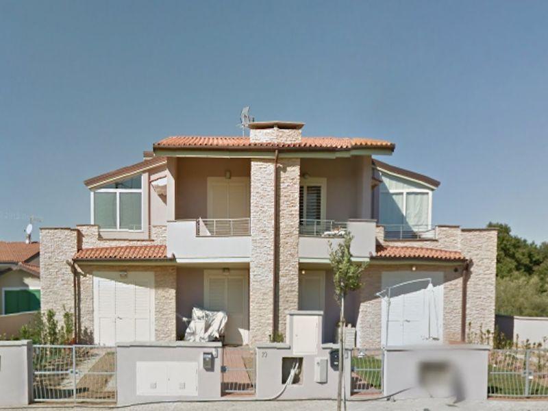 Soluzione Indipendente in vendita a Montescudaio, 4 locali, prezzo € 265.000   CambioCasa.it