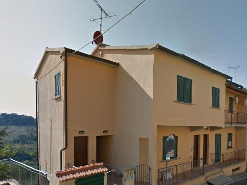 Soluzione Indipendente in vendita a Montescudaio, 3 locali, prezzo € 200.000   CambioCasa.it