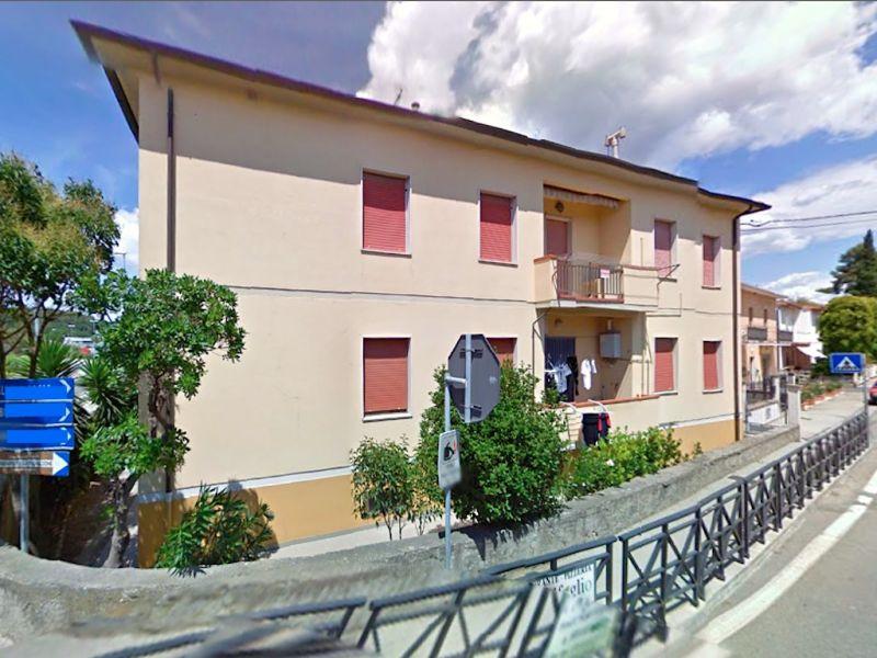 Appartamento CASTELLINA MARITTIMA R0350