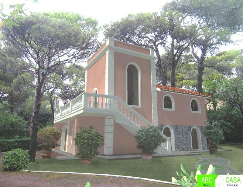 Villa Singola In Vendita A Livorno Agenzie Immobiliari