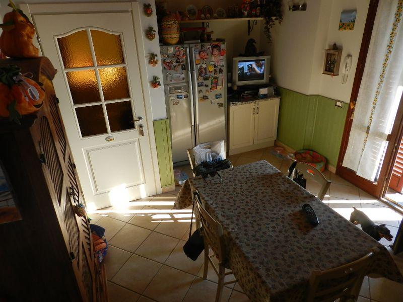 Appartamento CASTELLINA MARITTIMA R0454