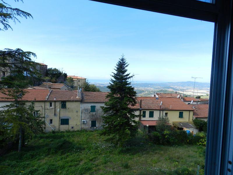 Appartamento CASTELLINA MARITTIMA R0512