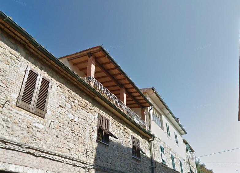 Appartamento in vendita a Montescudaio, 3 locali, prezzo € 138.000   CambioCasa.it