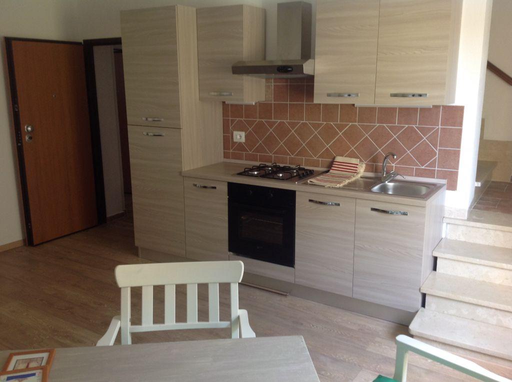 Appartamento in vendita a Montescudaio, 3 locali, prezzo € 118.000   CambioCasa.it