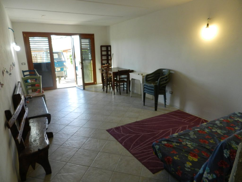 Appartamento SANTA LUCE R0750