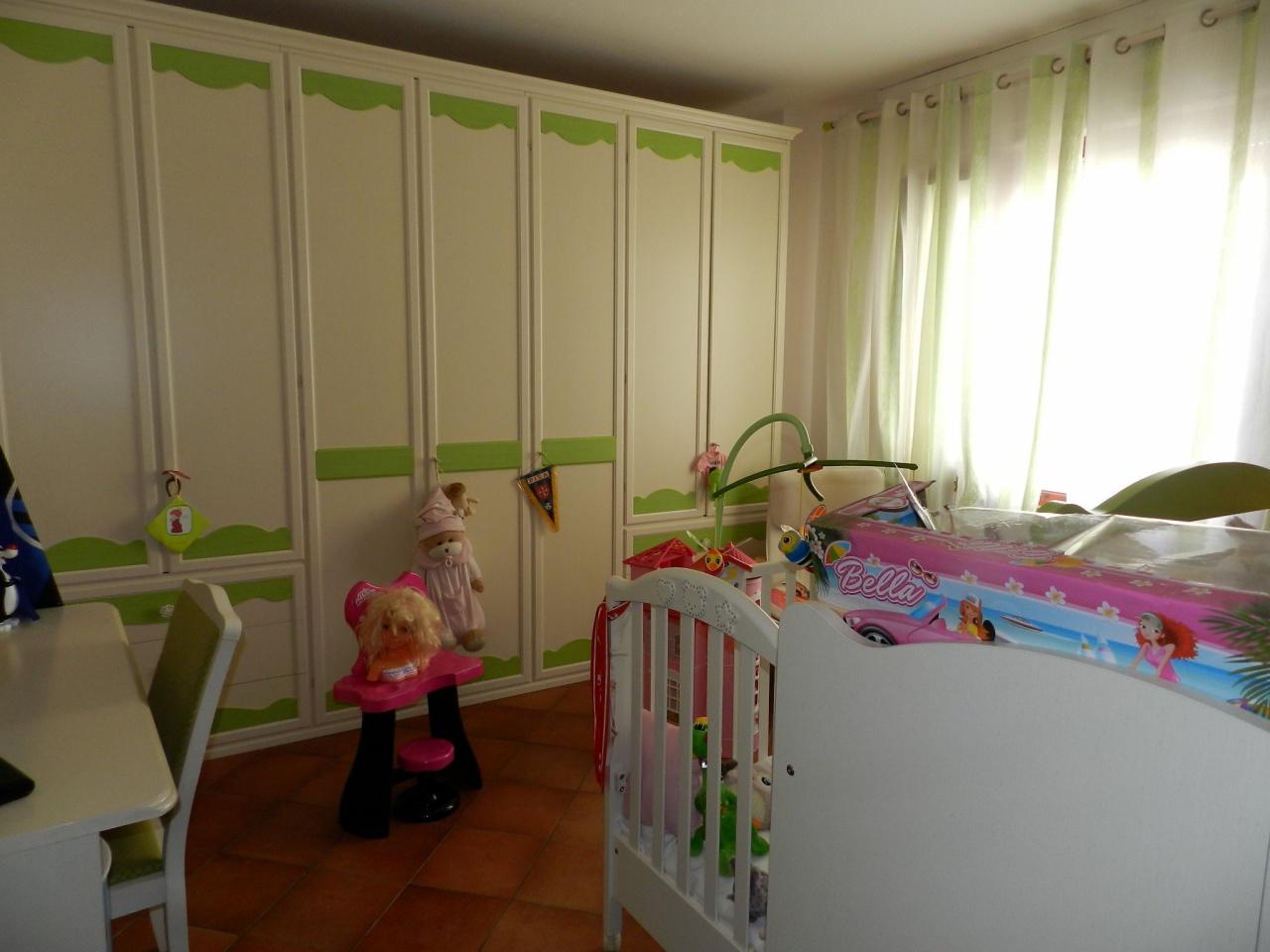 Appartamento SANTA LUCE R0879