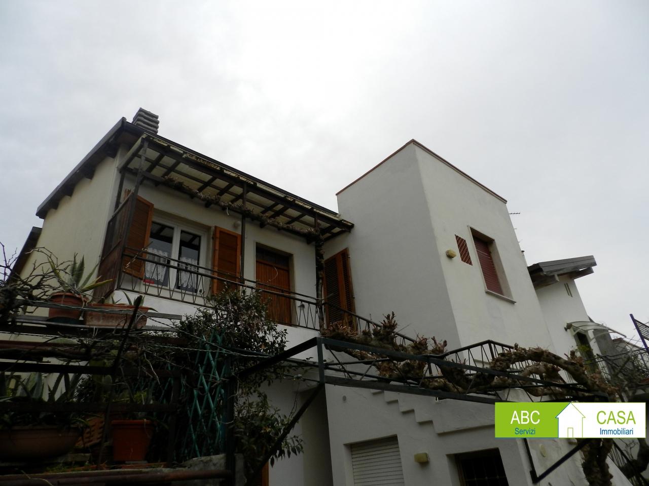 vendita appartamento rosignano marittimo rosignano solvay  168000 euro  5 locali  90 mq