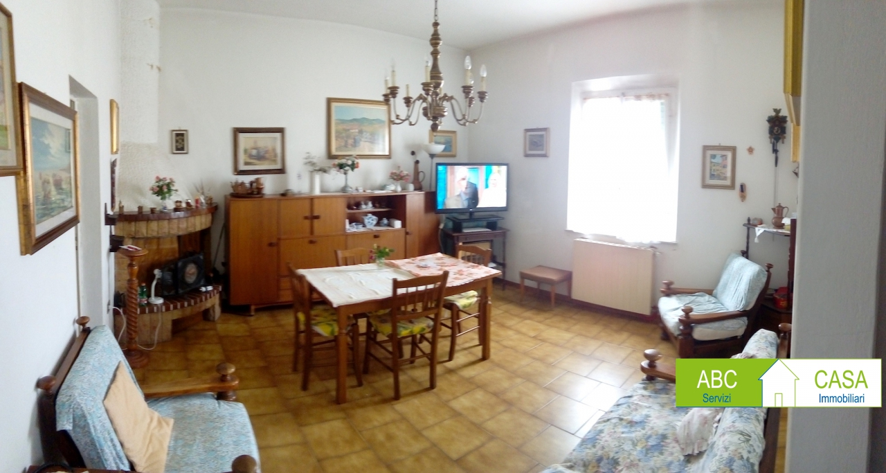 vendita appartamento rosignano marittimo rosignano solvay  110000 euro  4 locali  65 mq