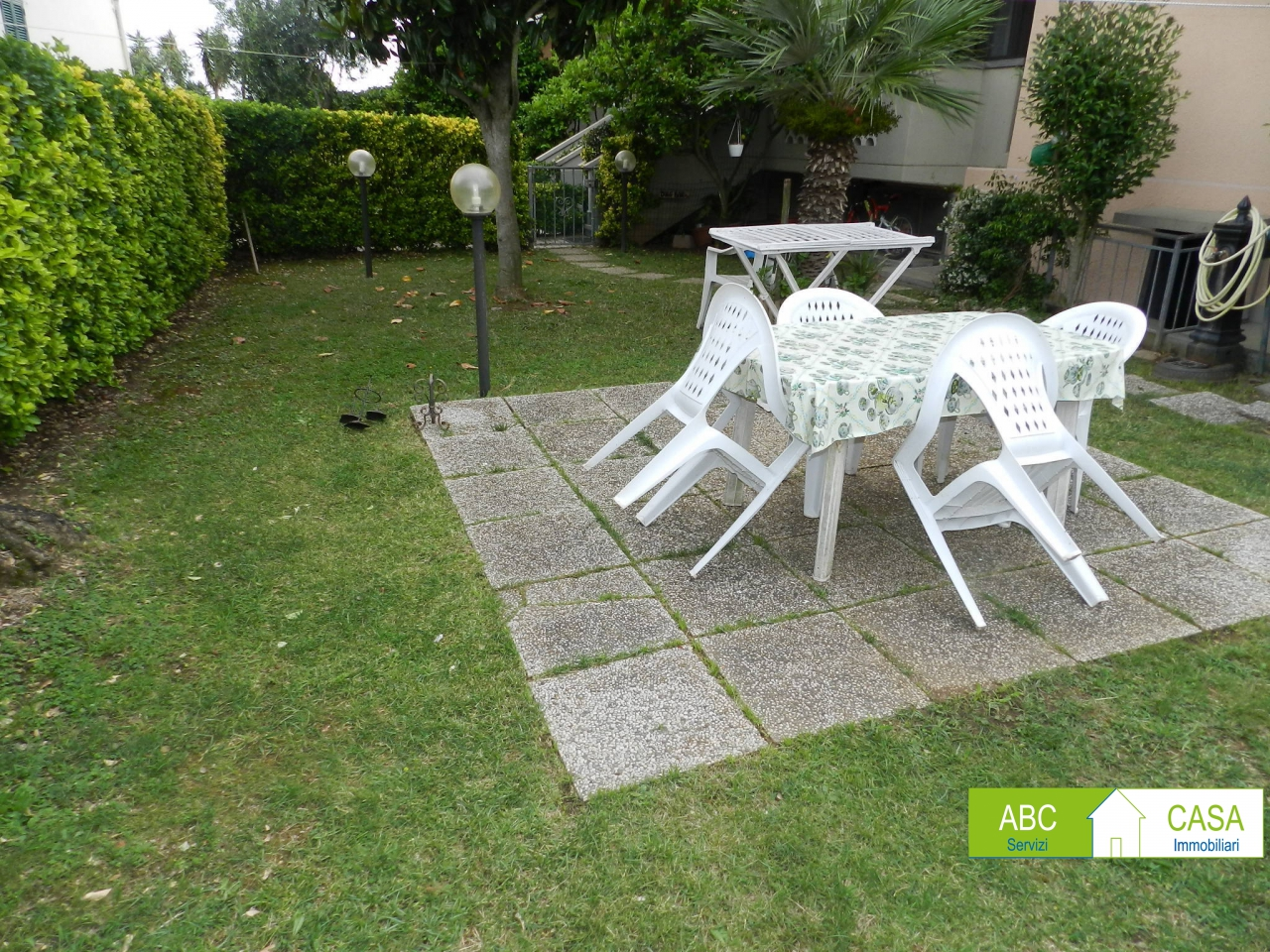 Appartamento ROSIGNANO MARITTIMO R0991