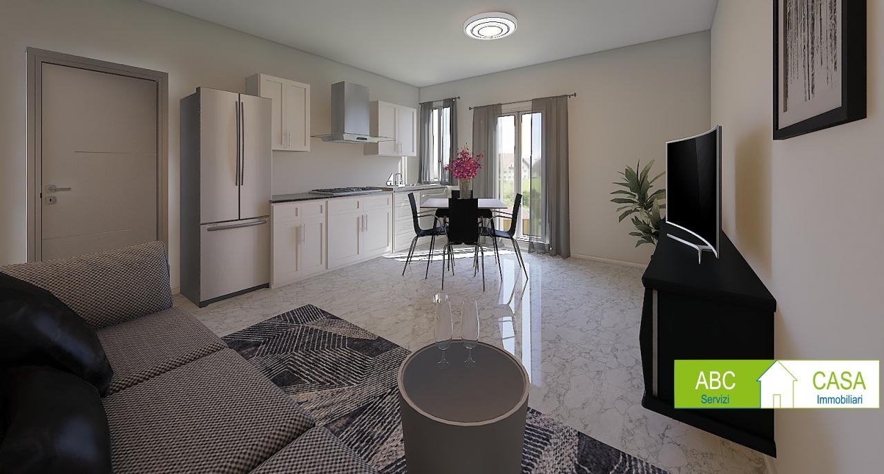 vendita appartamento rosignano marittimo rosignano solvay  145000 euro  3 locali  66 mq