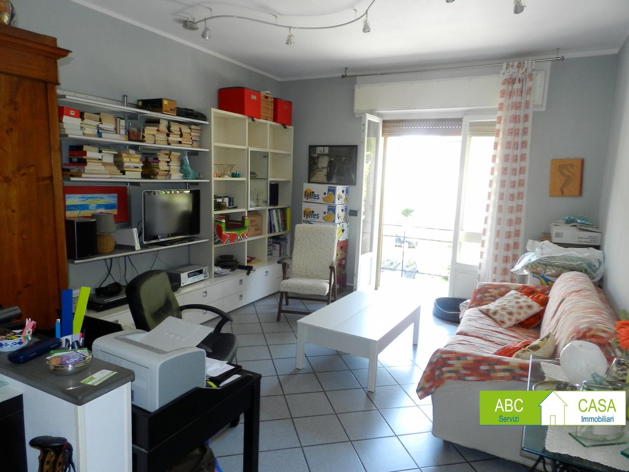vendita appartamento rosignano marittimo rosignano solvay  165000 euro  5 locali  95 mq