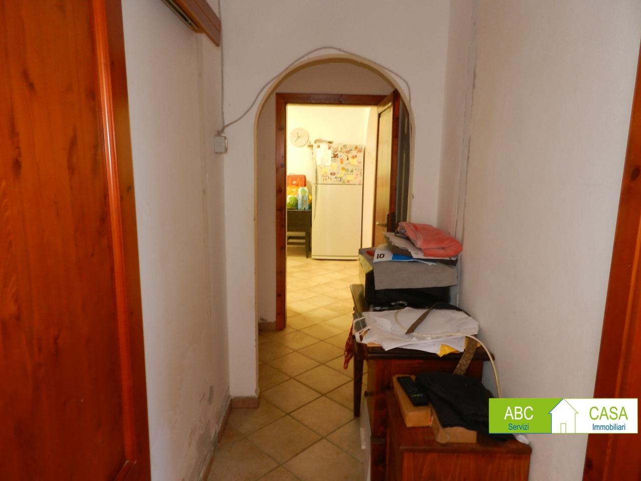 Villa bifamiliare ROSIGNANO MARITTIMO R1015