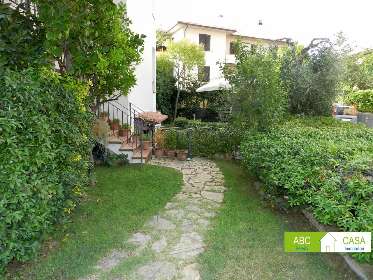 vendita appartamento rosignano marittimo rosignano solvay  188000 euro  3 locali  68 mq