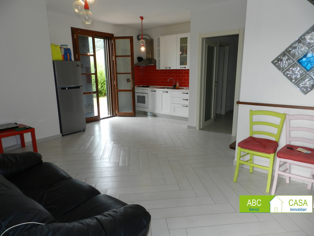 Appartamento SANTA LUCE R1041