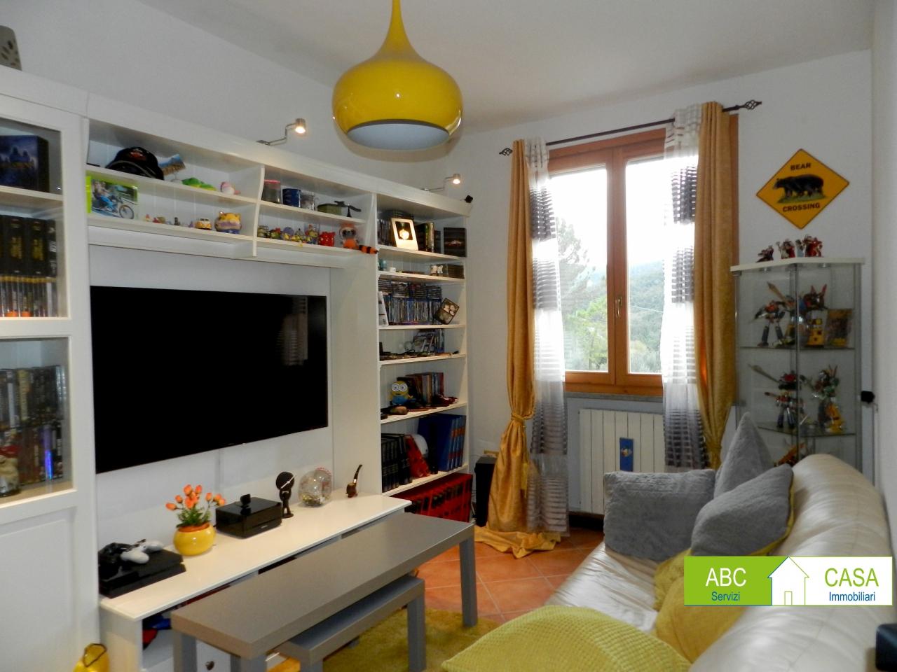 Appartamento SANTA LUCE R1046