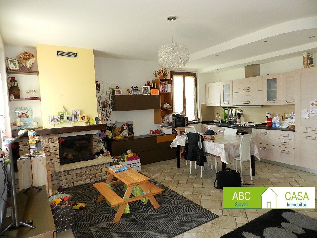 Appartamento ROSIGNANO MARITTIMO R1124