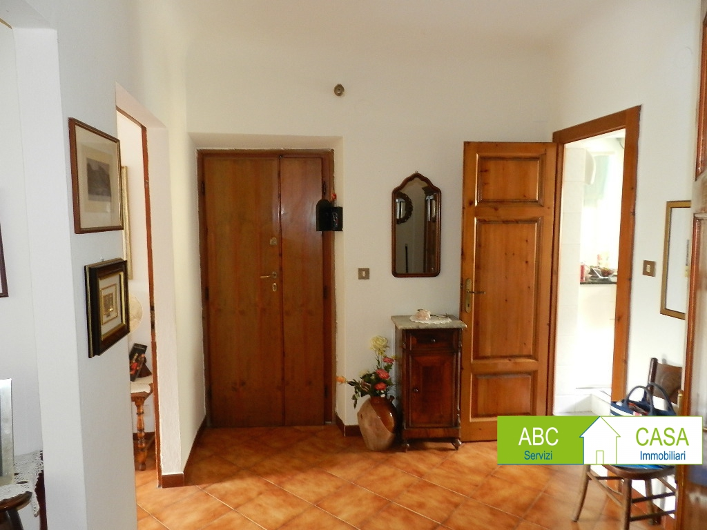 Appartamento SANTA LUCE R1149