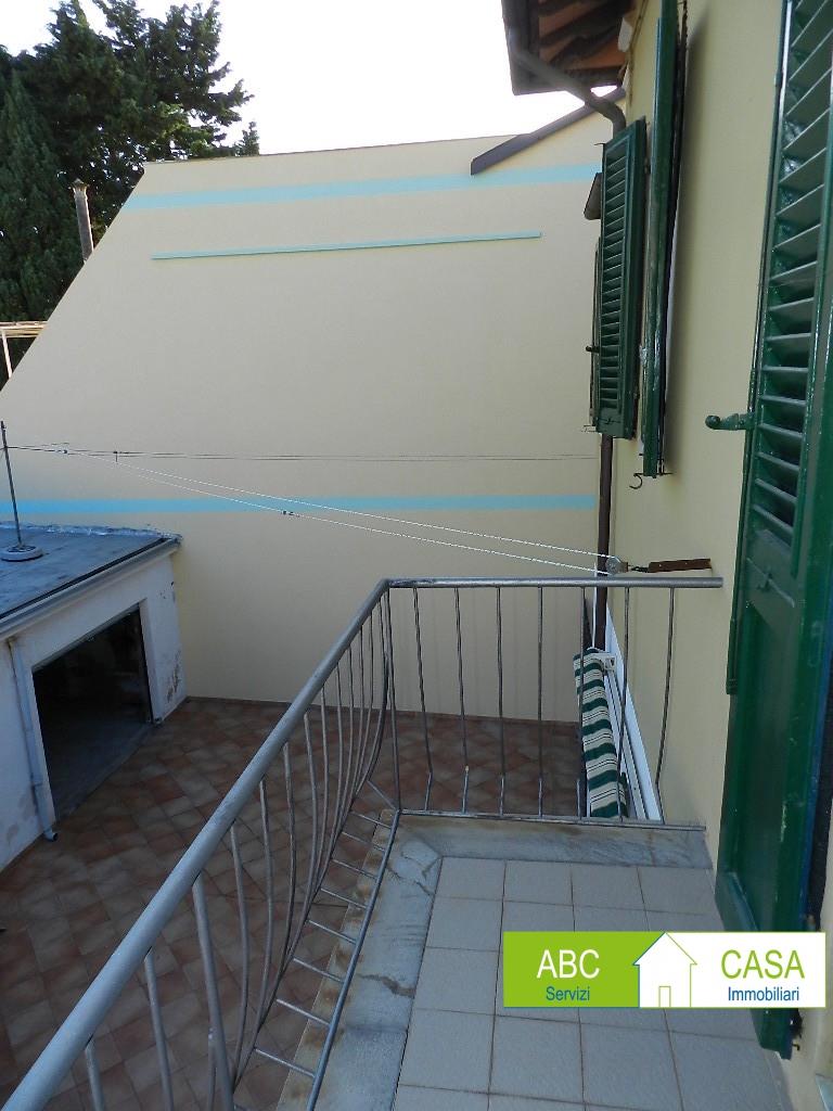 Appartamento ROSIGNANO MARITTIMO R1168