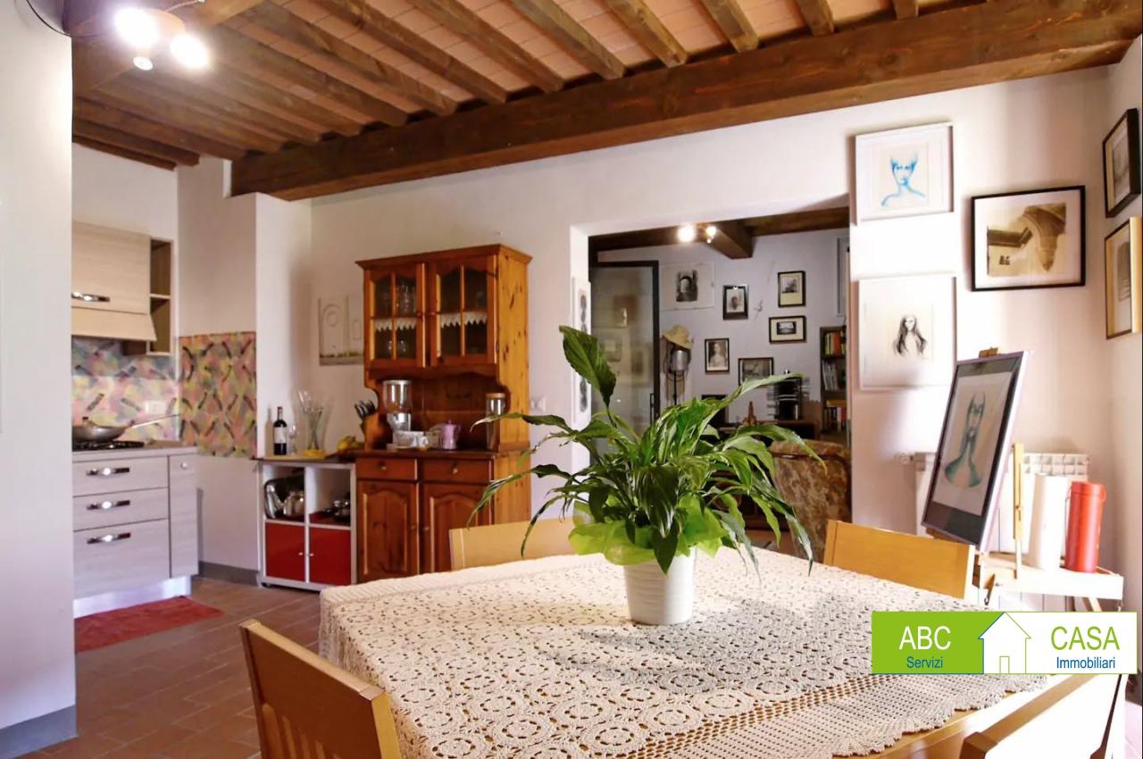 Appartamento in vendita a Santa Luce, 3 locali, prezzo € 85.000 | CambioCasa.it