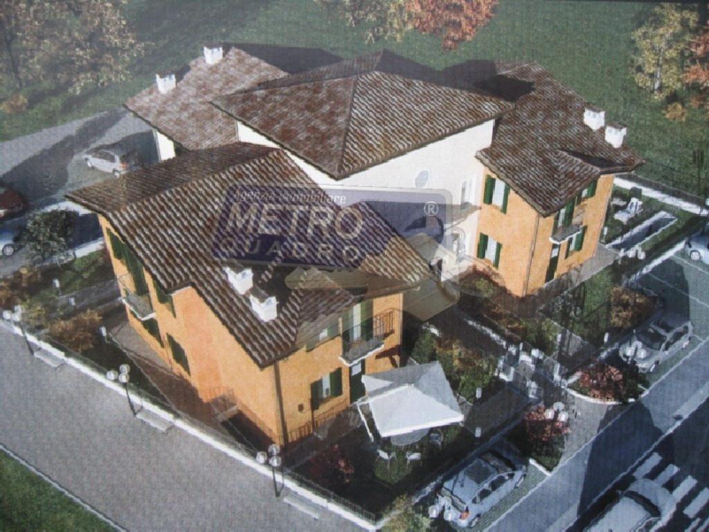 Appartamento in vendita a Sarcedo, 5 locali, prezzo € 180.000 | CambioCasa.it