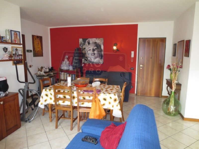 Appartamento in Vendita a Marano Vicentino