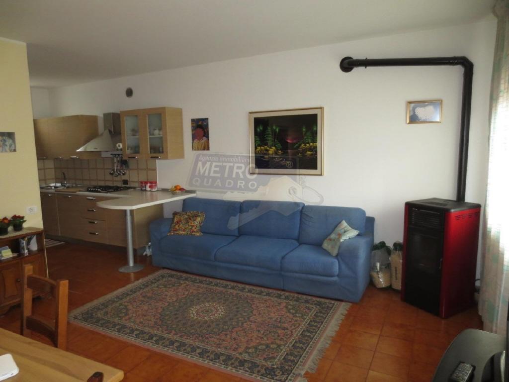 Appartamento in Vendita a Zugliano