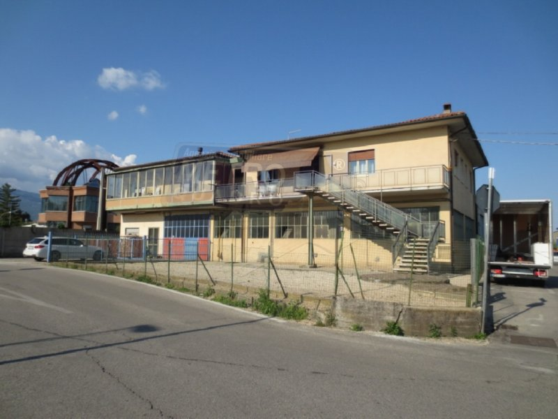 Terreno Edificabile Comm.le/Ind.le in Vendita a Thiene